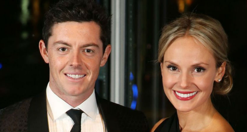 Meet Rory McIlroy's Wife: Erica Stoll