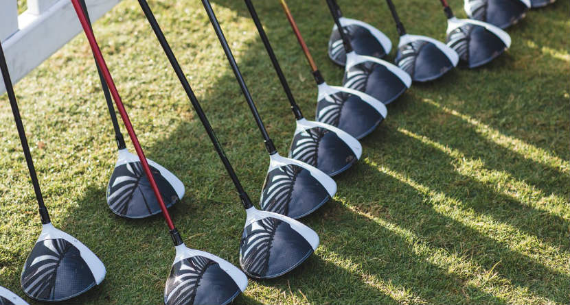 TaylorMade Unveils New Club Purchasing System