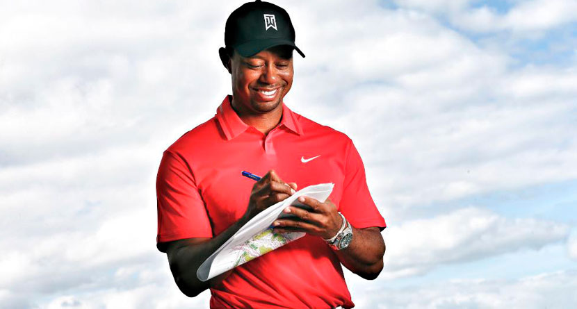 "Tiger's Latest Design to be ""Golf Mecca"" in Missouri"