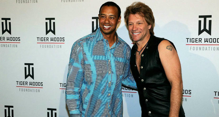 13 Tiger Woods Fashion Faux Pas – Page 12