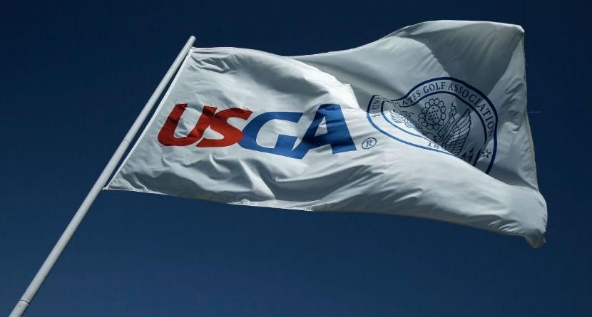 Pro Shoots 127 in U.S. Open Local Qualifier