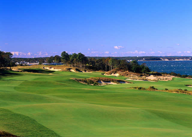 sebonack the game of golf clubhouse articles