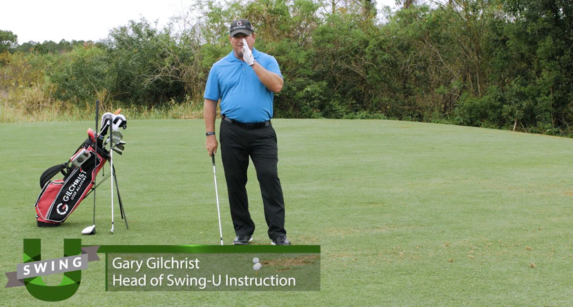 Where Should The Ball Be In Your Stance?