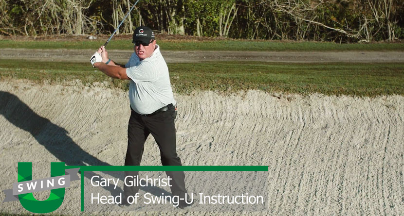 Figure Out The Fairway Bunker Shot