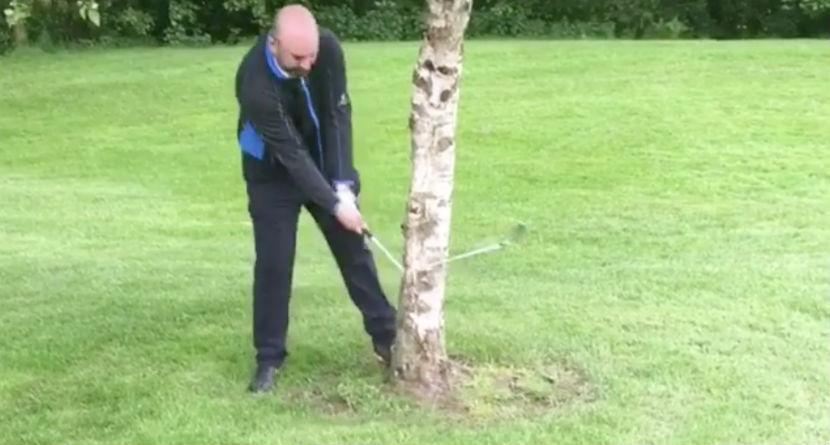 10 Comical Amateur Golf Fails