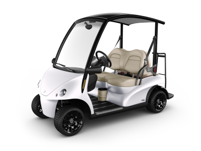 10 expensive luxury golf carts page 2 swingxswing for Mercedes benz garia golf cart price