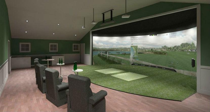 10 Expensive Golf Simulators