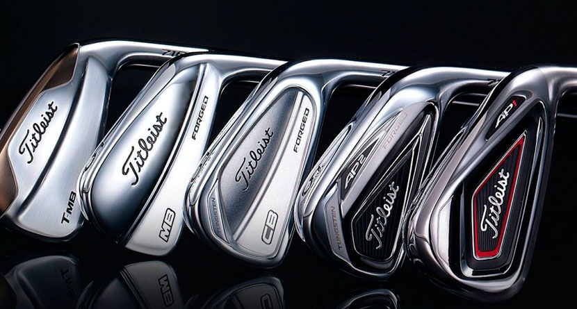 When Do You Need New Irons?