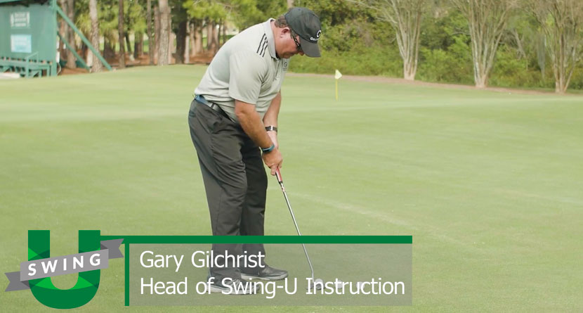 Avoid Three Putts with Better Lags