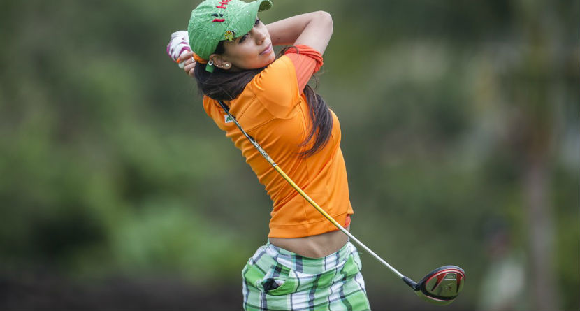 LPGA Event Holds Fan Vote For Final Spot – Page 3