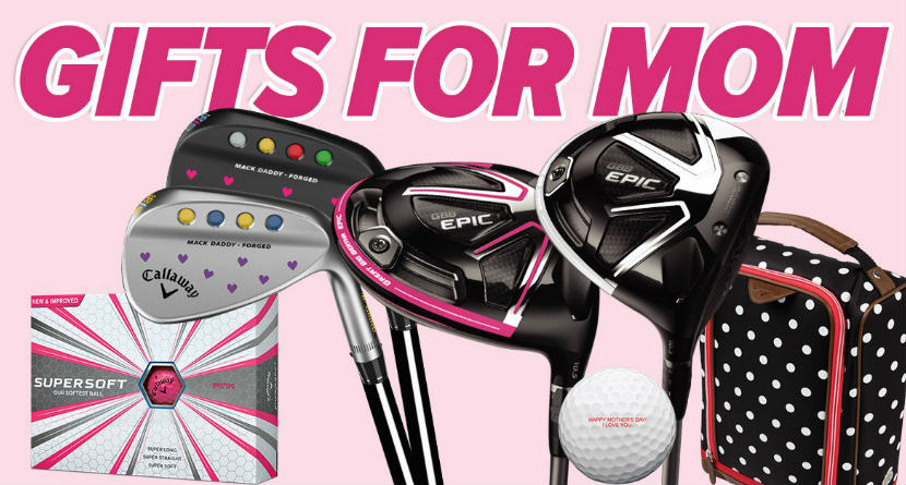 10 Last Minute Golf Gifts For Mother's Day – Page 2