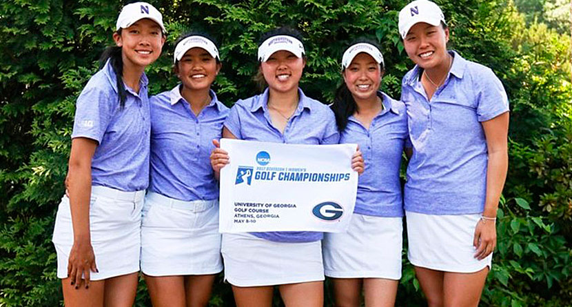 NCAA Golfers Penalized for Trip to Restroom