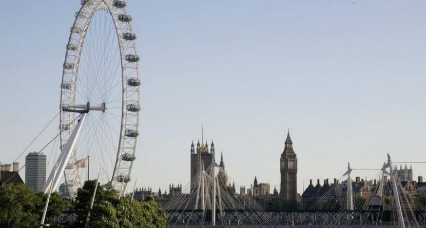 Report: PGA Tour Opens London Office