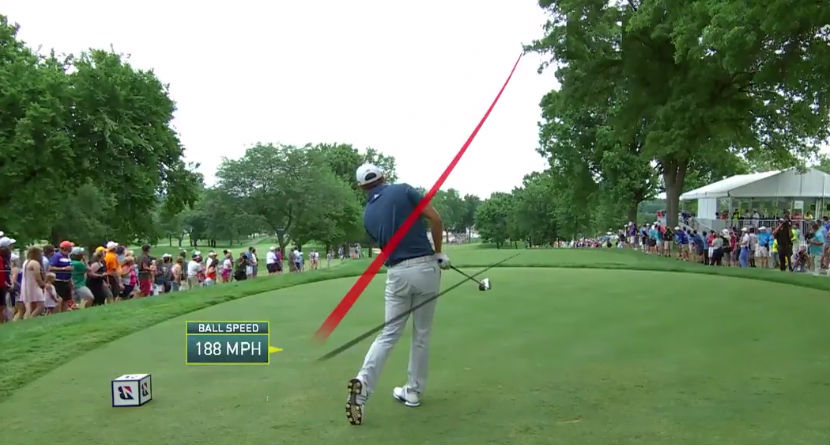 Pros Swinging Opposite Handed is Hypnotizing – Page 2