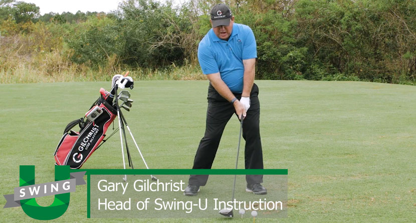 The Perfect Height to Tee Up Your Driver