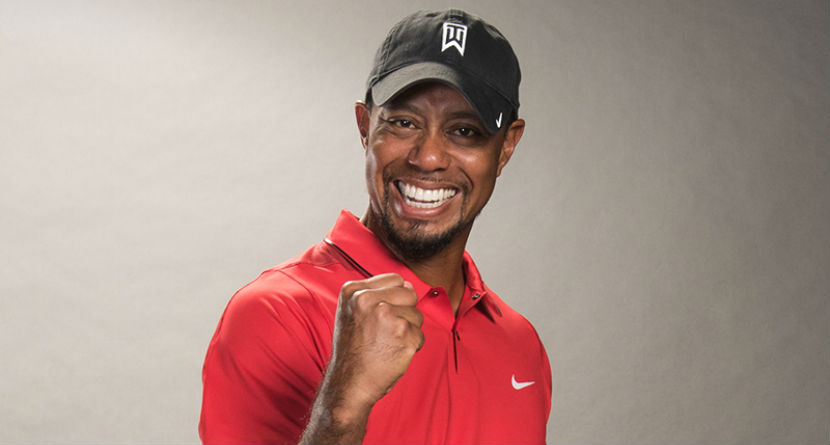 """Tiger: Latest Back Surgery Provided """"Instant Nerve Relief"""""""