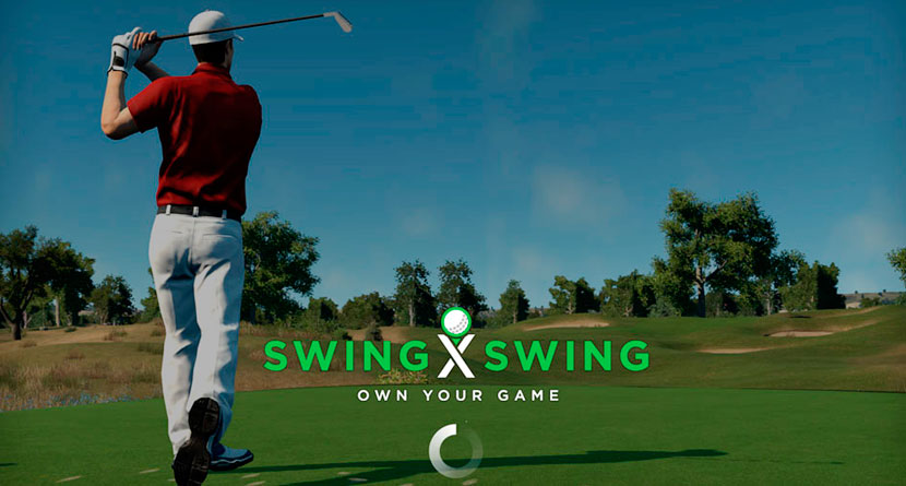 SxS, HB Studios Launch The SwingCast Cup