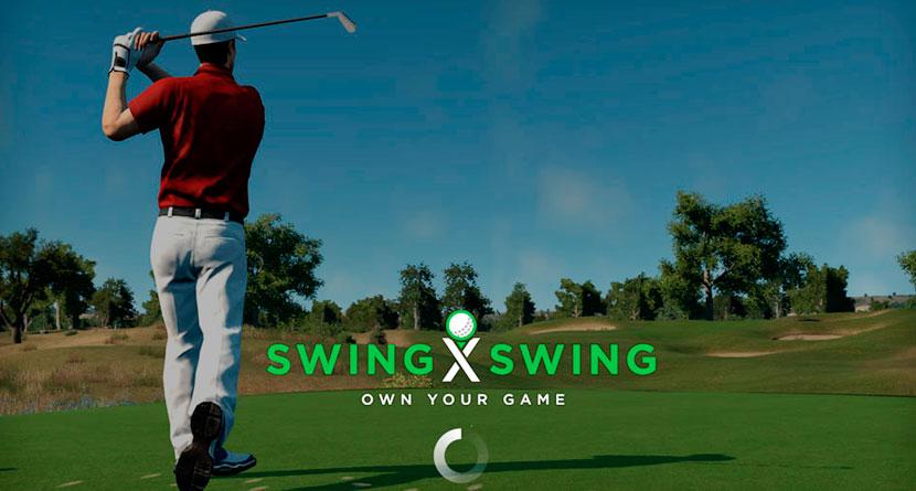 SxS, HB Studios Launch The SwingCast Cup