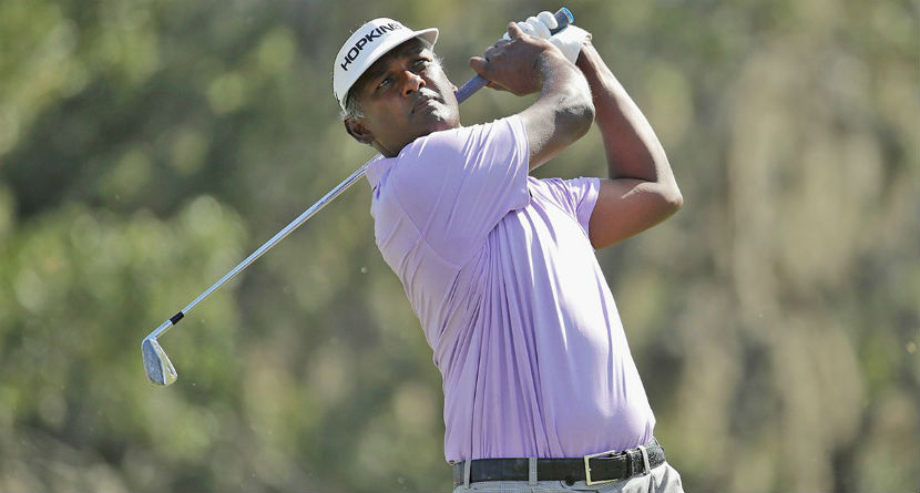 Vijay's Lawsuit Against PGA Tour May Go To Trial