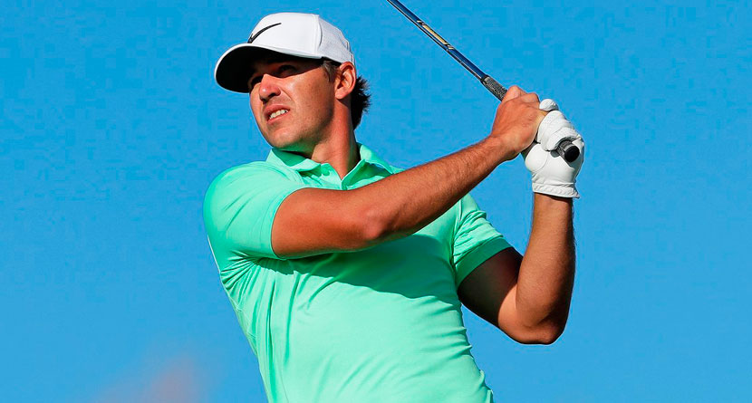 Tools: Koepka's Winning Clubs at the U.S. Open