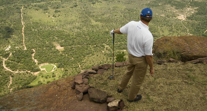 Craziest Golf Holes On Earth