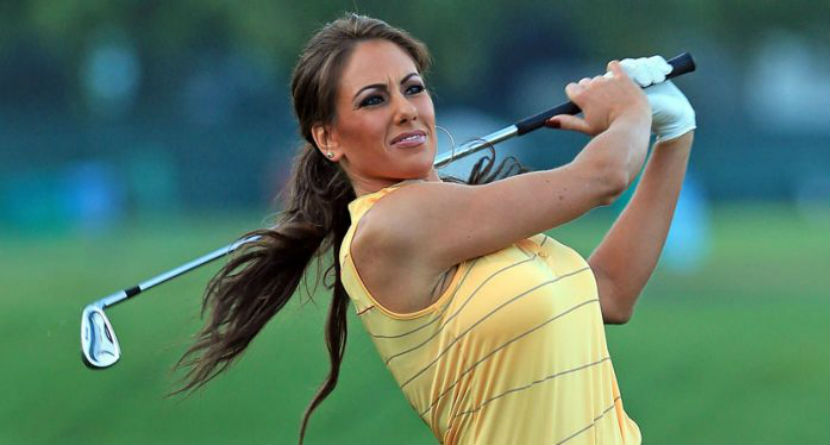 Get To Know Fox Sports' Holly Sonders – Page 4