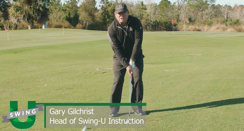 Stop Thinning Your Flop Shots