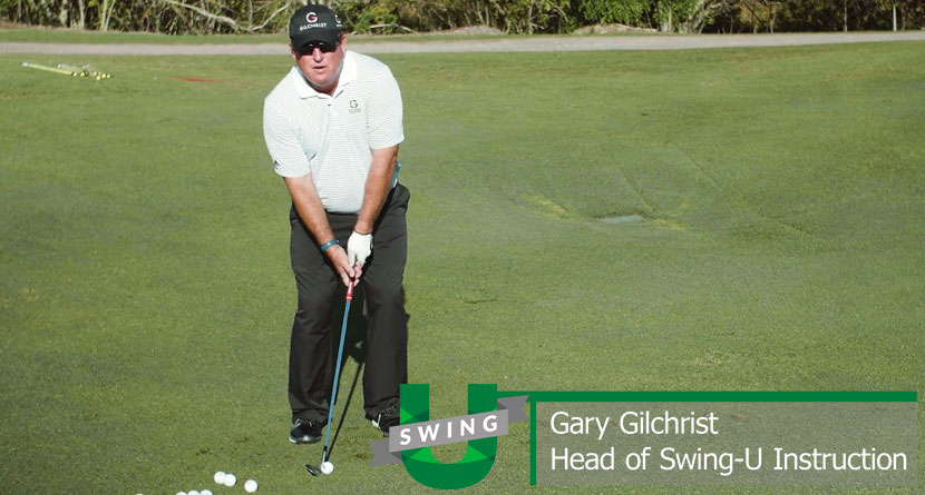 Hit the Low, Spinning Pitch Shot