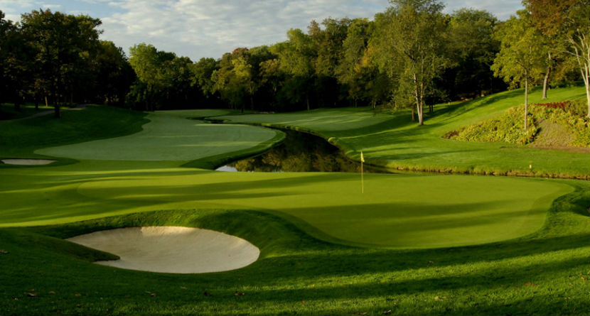 10 Great Jack Nicklaus Designs