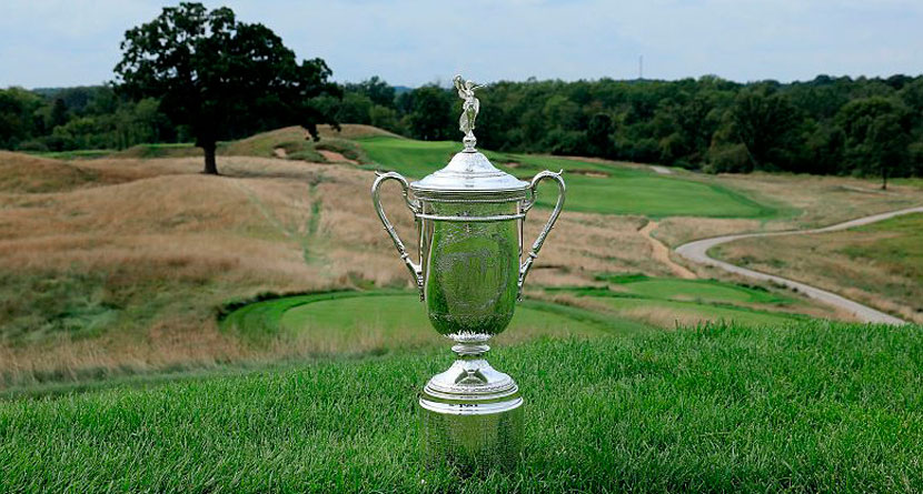U.S. Open's $12 Million Purse Is Largest Ever
