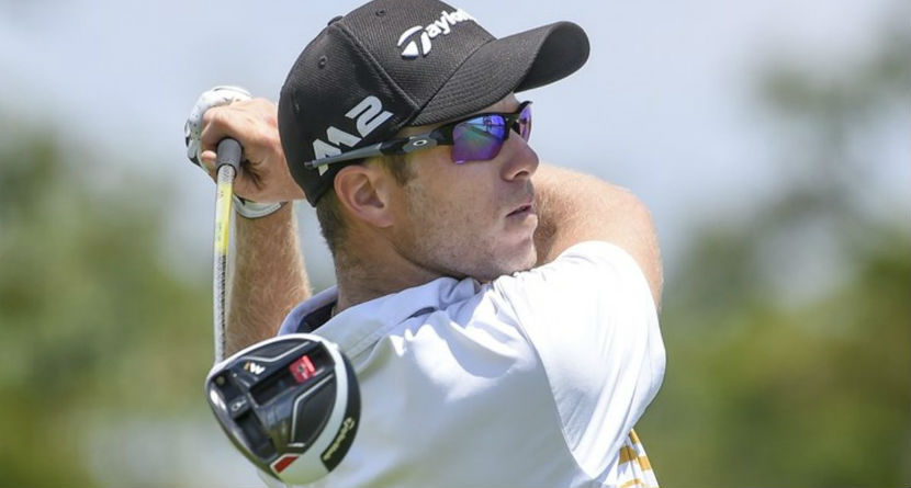 Airline Loses Pro's Clubs, WDs From U.S. Open Qualifier