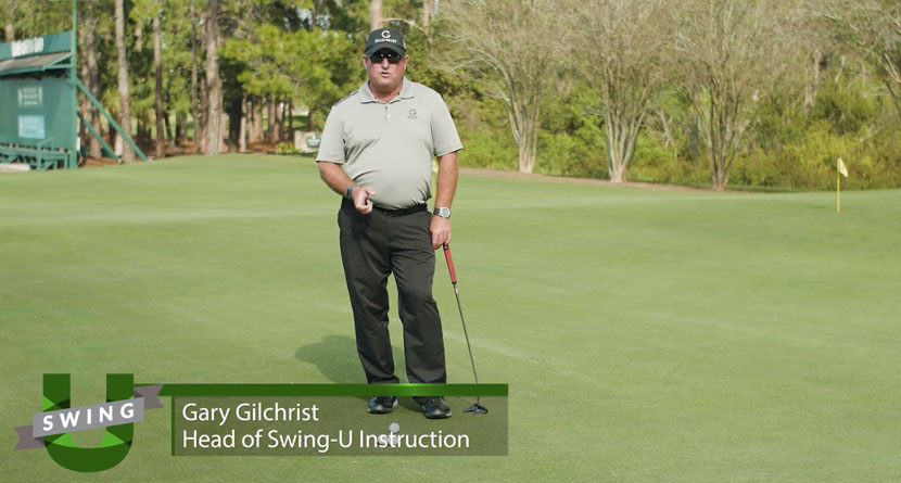 Improve Your Putting Stroke