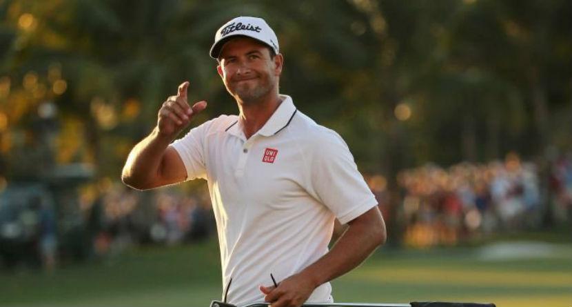 "Scott Hopes USGA Will ""Get It Right This Time"""