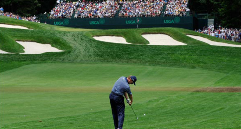 10 Toughest Holes In U.S. Open History – Page 9