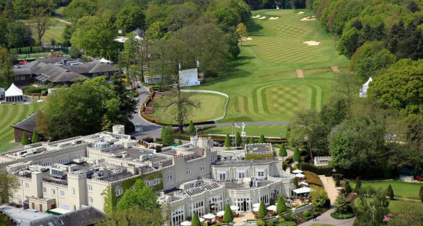 Wentworth Club's New Owners Threaten Members