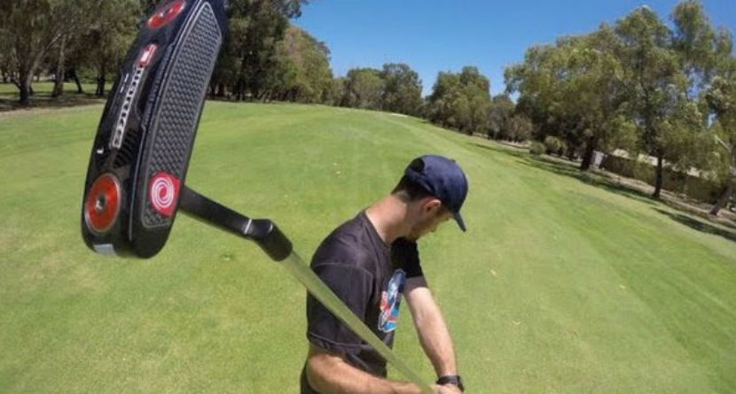 10 Amazing Golf World Records