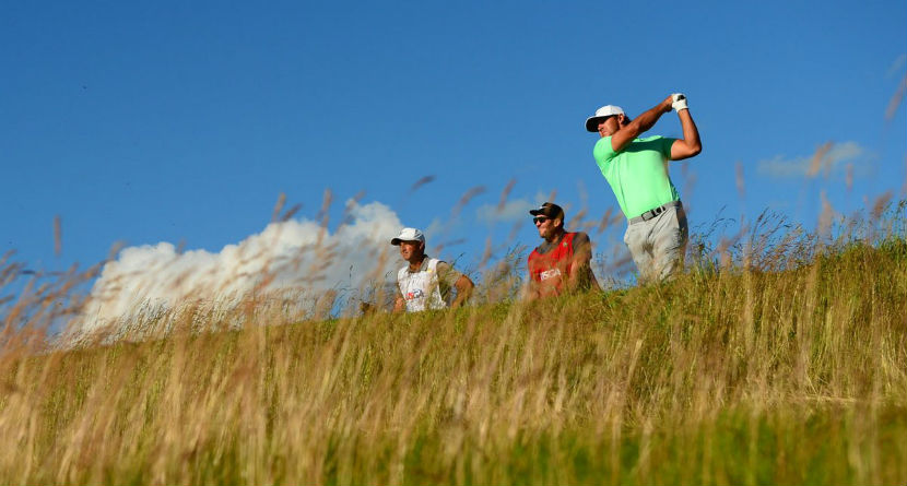Are 9,000-Yard Courses The Answer on Tour?