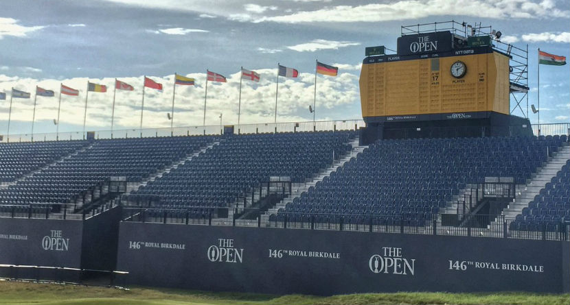 R&A Wants You To Stop Calling It the British Open