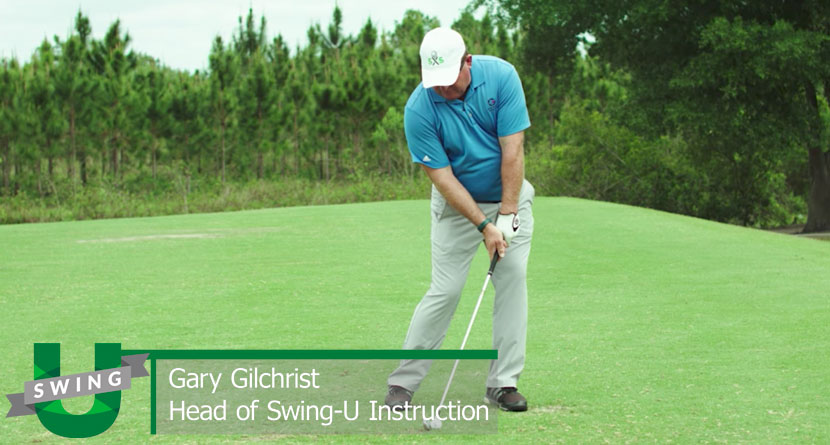 Make Better Contact With the Ball