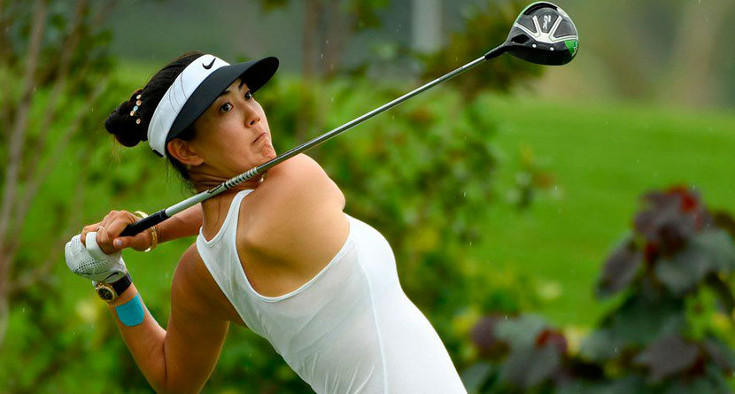 LPGA Cracking Down with Dress Code Changes
