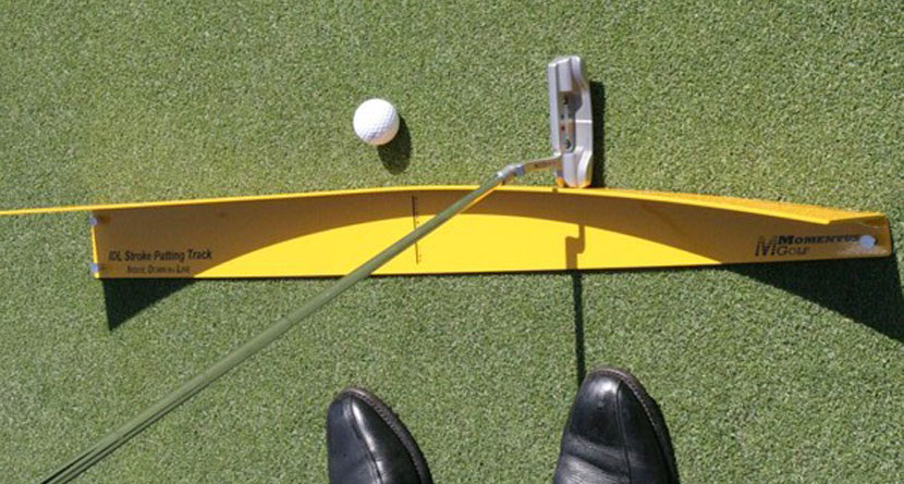 Improve Your Stroke with Inside Down the Line