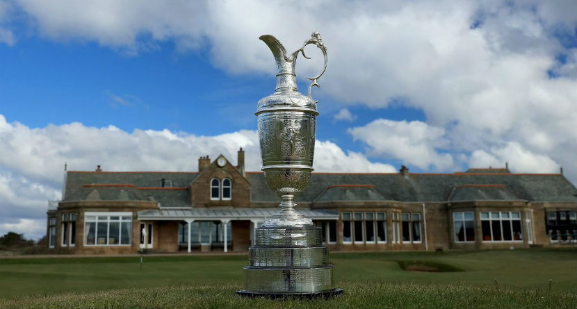 2017 Open Prize Money to Be Awarded in Dollars