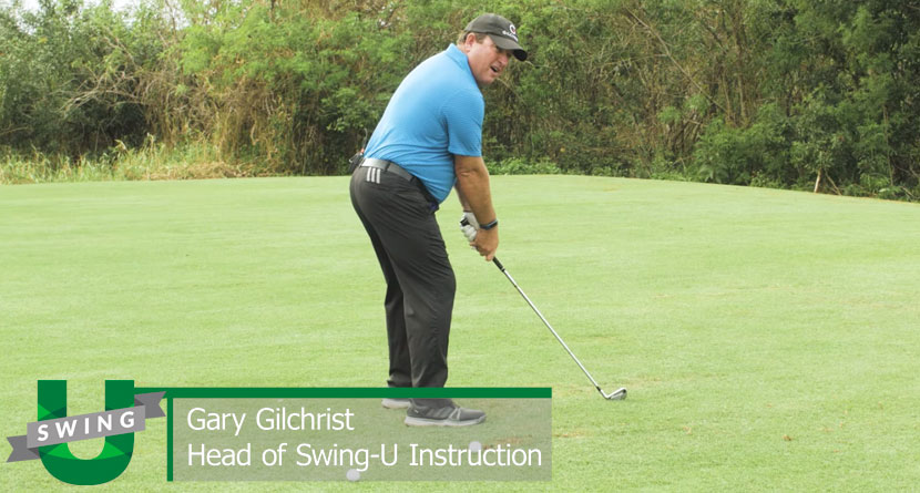 Is Poor Posture Costing You on the Course?