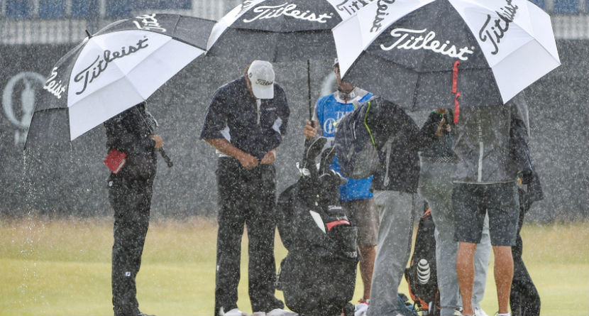 9 Tips and Tricks for Playing in the Rain