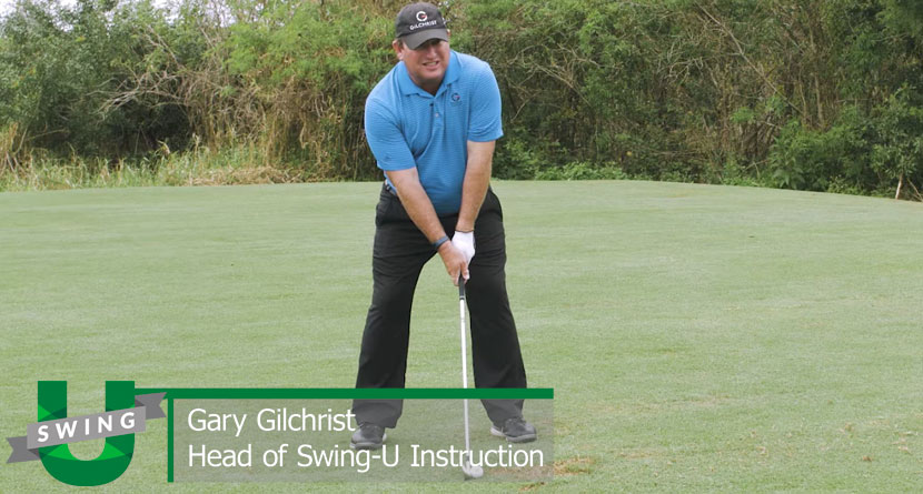An Inconsistent Setup Is Costing You Strokes
