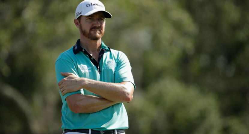 PGA Champ Walker Criticizes European Tour