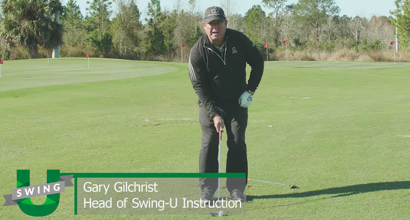 Which Wedge Should You Use To Chip?