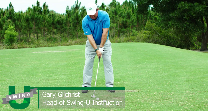 Control Your Trajectory with Ball Position