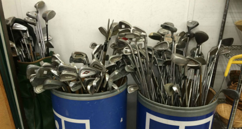 10 Tips & Tricks For Buying Cheap Golf Clubs