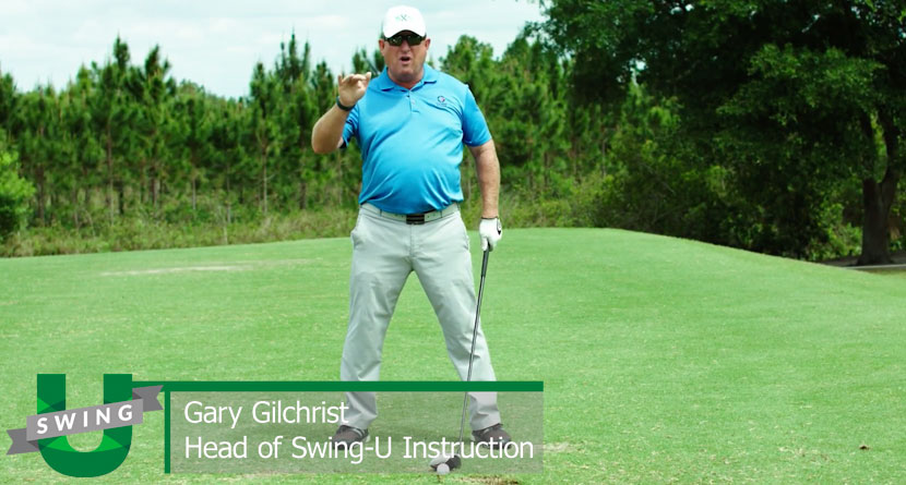 Hit More Fairways with This Tee Trick